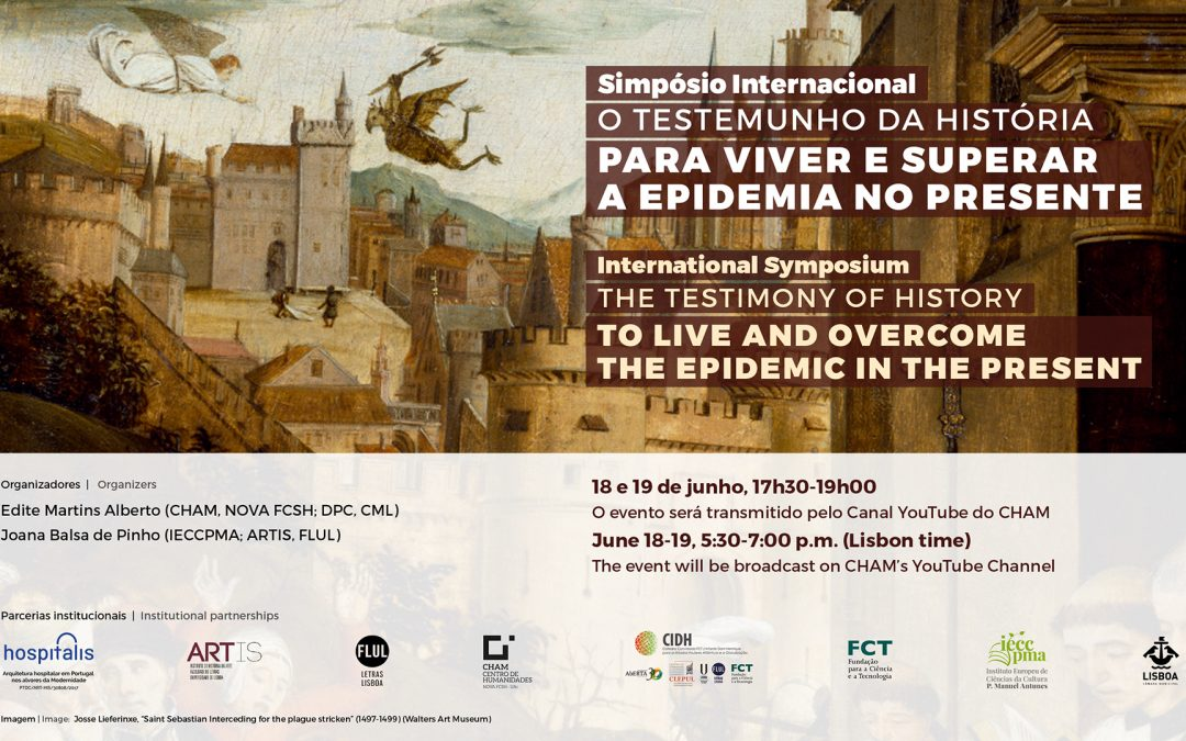 International Symposium «The Testimony of History: to live and overcome the epidemic in the present»